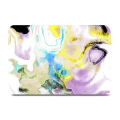 Watercolour Watercolor Paint Ink Plate Mats by BangZart