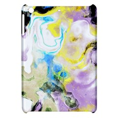 Watercolour Watercolor Paint Ink Apple Ipad Mini Hardshell Case by BangZart