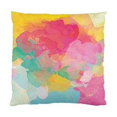 Watercolour Gradient Standard Cushion Case (one Side)