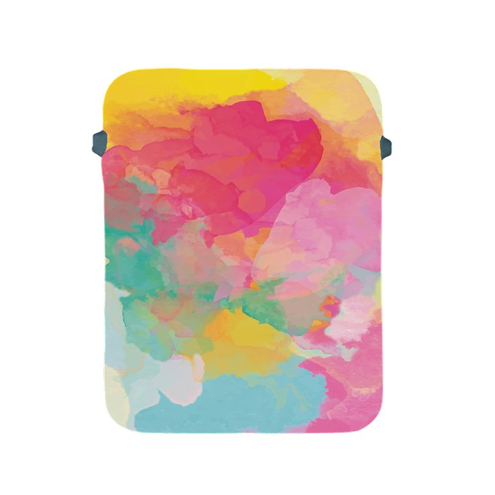 Watercolour Gradient Apple iPad 2/3/4 Protective Soft Cases