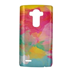 Watercolour Gradient Lg G4 Hardshell Case