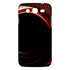 Grid Bent Vibration Ease Bend Samsung Galaxy Mega 5 8 I9152 Hardshell Case