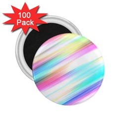 Background Course Abstract Pattern 2 25  Magnets (100 Pack)