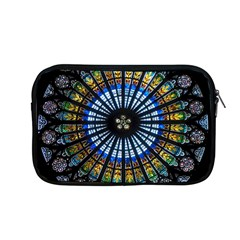 Rose Window Strasbourg Cathedral Apple Macbook Pro 13  Zipper Case by BangZart