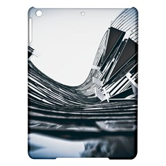 Architecture Modern Skyscraper Ipad Air Hardshell Cases by BangZart