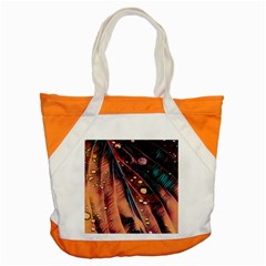 Abstract Wallpaper Images Accent Tote Bag