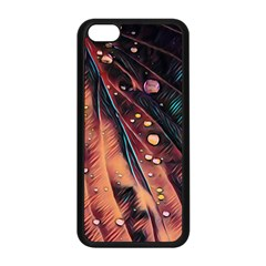 Abstract Wallpaper Images Apple Iphone 5c Seamless Case (black) by BangZart