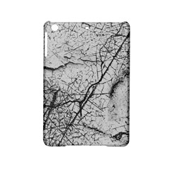 Abstract Background Texture Grey Ipad Mini 2 Hardshell Cases