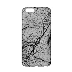 Abstract Background Texture Grey Apple Iphone 6/6s Hardshell Case