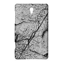 Abstract Background Texture Grey Samsung Galaxy Tab S (8 4 ) Hardshell Case