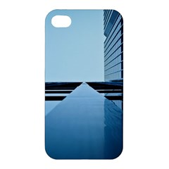 Architecture Modern Building Facade Apple Iphone 4/4s Premium Hardshell Case