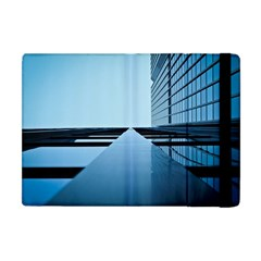 Architecture Modern Building Facade Apple Ipad Mini Flip Case