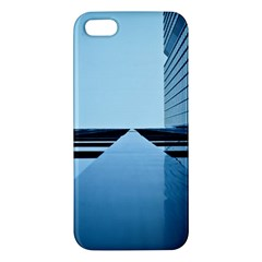 Architecture Modern Building Facade Iphone 5s/ Se Premium Hardshell Case