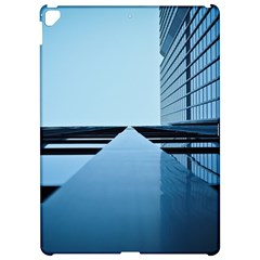 Architecture Modern Building Facade Apple Ipad Pro 12 9   Hardshell Case by BangZart