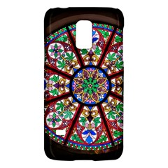 Church Window Window Rosette Galaxy S5 Mini
