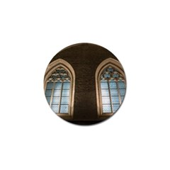 Church Window Church Golf Ball Marker