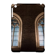 Church Window Church Apple Ipad Mini Hardshell Case (compatible With Smart Cover) by BangZart