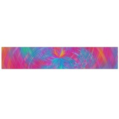 Abstract Fantastic Fractal Gradient Large Flano Scarf  by BangZart