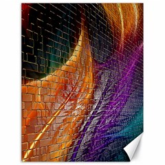 Graphics Imagination The Background Canvas 18  X 24   by BangZart