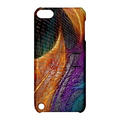 Graphics Imagination The Background Apple Ipod Touch 5 Hardshell Case With Stand
