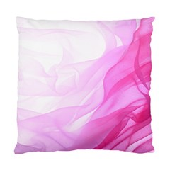 Material Ink Artistic Conception Standard Cushion Case (one Side) by BangZart