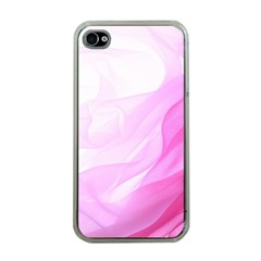 Material Ink Artistic Conception Apple Iphone 4 Case (clear)