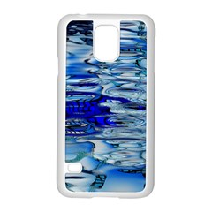 Graphics Wallpaper Desktop Assembly Samsung Galaxy S5 Case (white)