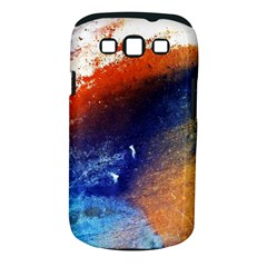 Colorful Pattern Color Course Samsung Galaxy S Iii Classic Hardshell Case (pc+silicone) by BangZart