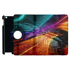 Graphics Imagination The Background Apple Ipad 2 Flip 360 Case