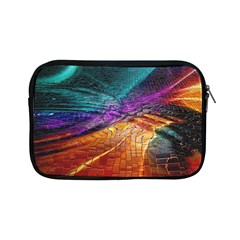 Graphics Imagination The Background Apple Ipad Mini Zipper Cases