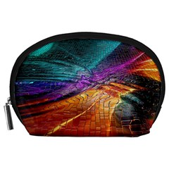 Graphics Imagination The Background Accessory Pouches (large)  by BangZart