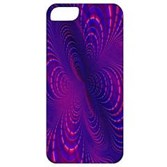 Abstract Fantastic Fractal Gradient Apple Iphone 5 Classic Hardshell Case