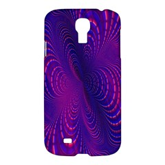 Abstract Fantastic Fractal Gradient Samsung Galaxy S4 I9500/i9505 Hardshell Case