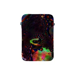 The Fourth Dimension Fractal Apple Ipad Mini Protective Soft Cases by BangZart