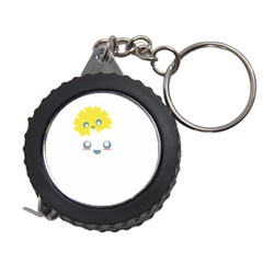 Cloud Cloudlet Sun Sky Milota Measuring Tape by BangZart