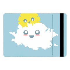 Cloud Cloudlet Sun Sky Milota Apple Ipad Pro 10 5   Flip Case by BangZart