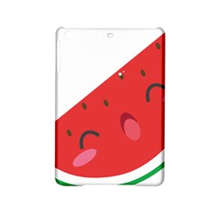 Watermelon Red Network Fruit Juicy Ipad Mini 2 Hardshell Cases by BangZart