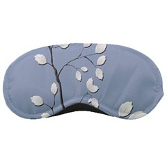 Branch Leaves Branches Plant Sleeping Masks