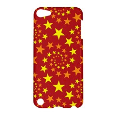 Star Stars Pattern Design Apple Ipod Touch 5 Hardshell Case by BangZart
