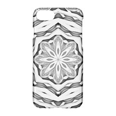 Mandala Pattern Floral Apple Iphone 7 Hardshell Case by BangZart