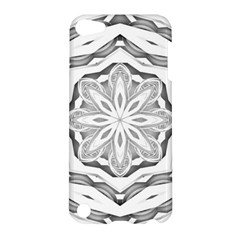 Mandala Pattern Floral Apple Ipod Touch 5 Hardshell Case