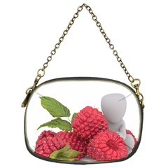 Fruit Healthy Vitamin Vegan Chain Purses (Two Sides)