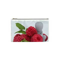 Fruit Healthy Vitamin Vegan Cosmetic Bag (small)