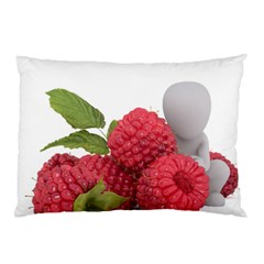 Fruit Healthy Vitamin Vegan Pillow Case (Two Sides)