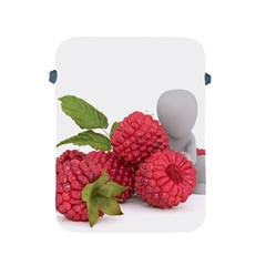 Fruit Healthy Vitamin Vegan Apple iPad 2/3/4 Protective Soft Cases