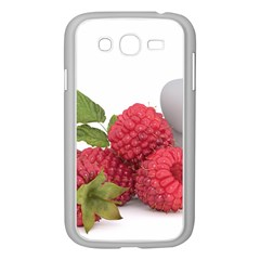 Fruit Healthy Vitamin Vegan Samsung Galaxy Grand DUOS I9082 Case (White)