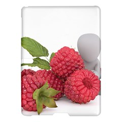 Fruit Healthy Vitamin Vegan Samsung Galaxy Tab S (10 5 ) Hardshell Case
