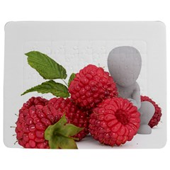 Fruit Healthy Vitamin Vegan Jigsaw Puzzle Photo Stand (Rectangular)