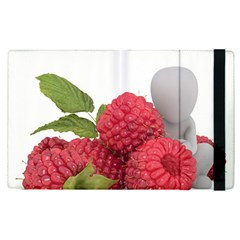 Fruit Healthy Vitamin Vegan Apple Ipad Pro 12 9   Flip Case