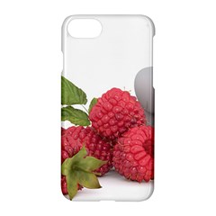 Fruit Healthy Vitamin Vegan Apple Iphone 7 Hardshell Case by BangZart